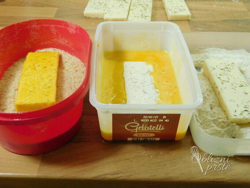 Ocvrti sir