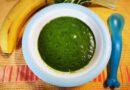 Zeleni obrok – blitva z banano