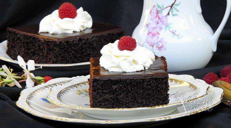 cokoladni koh z zdrobom