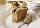 Arašidova torta brez peke